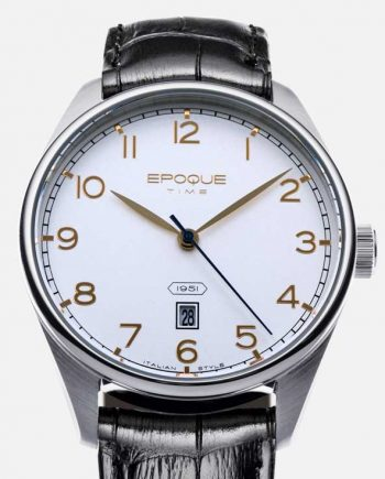 Orologio Epoque Time 1951